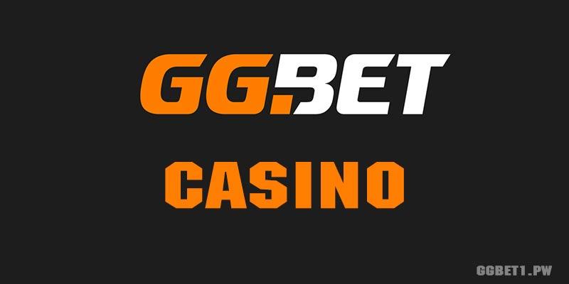 ggbet casino online